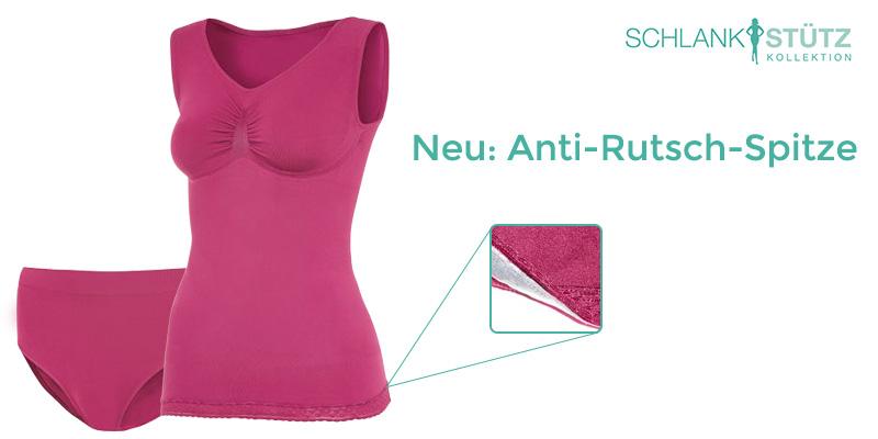 Anti-Rutsch-Spitze